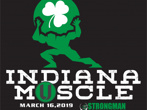 Indiana Muscle