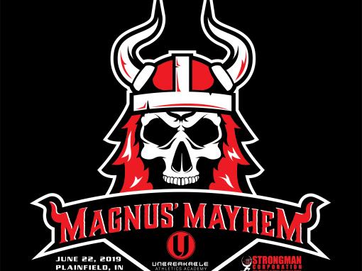 Magnus' Mayhem