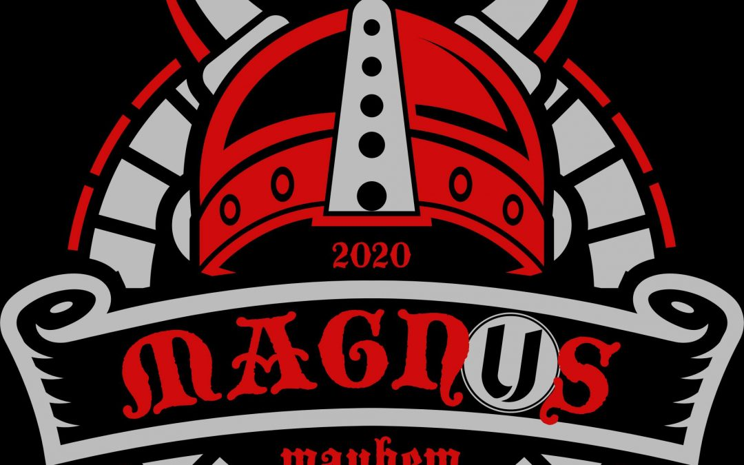 Magnus' Mayhem Highland Games