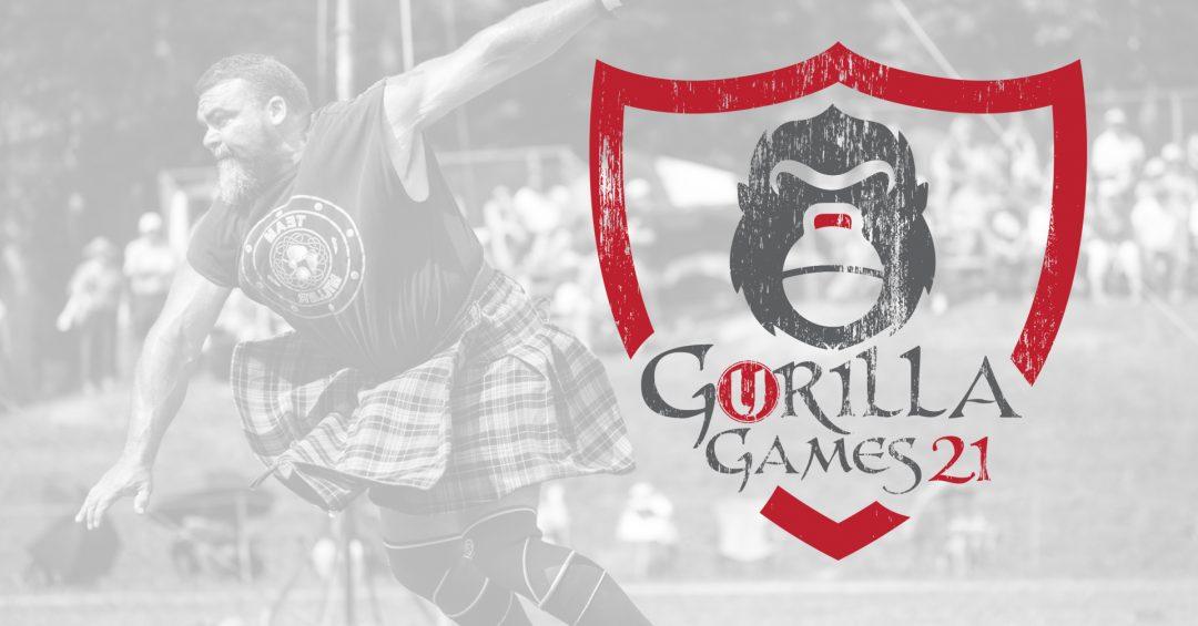 Gorilla Games – 9.24.21