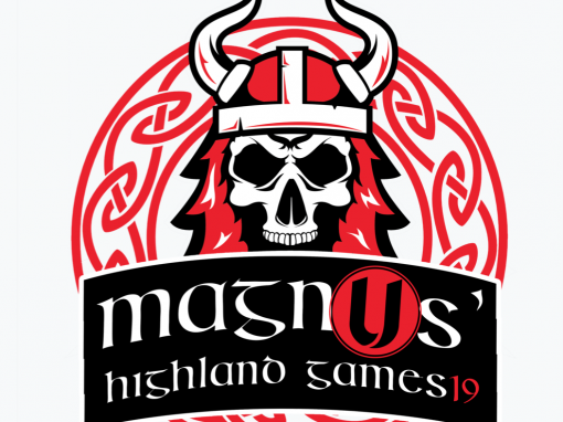 MAGNUS' HIGHLAND GAMES