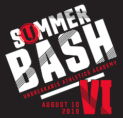 Summer Bash VI Logo