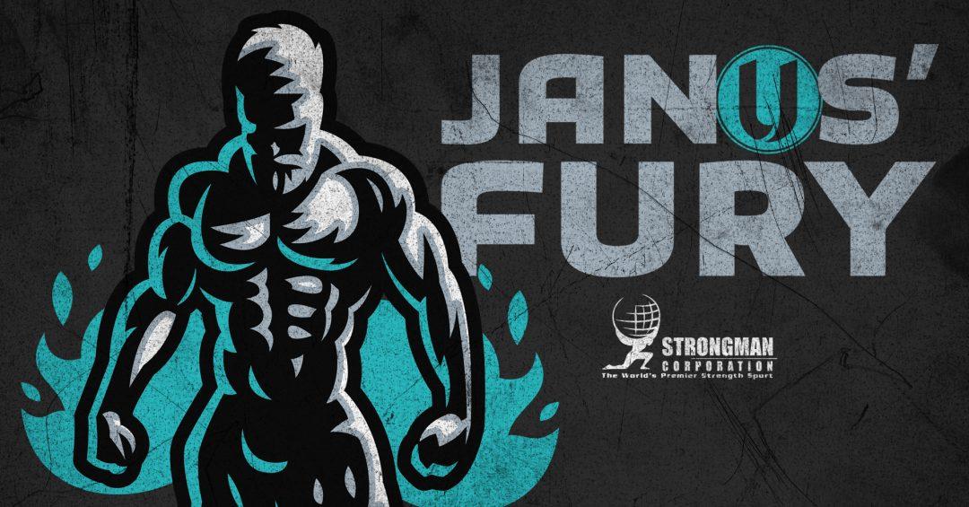 Janus' Fury – 1.16.21