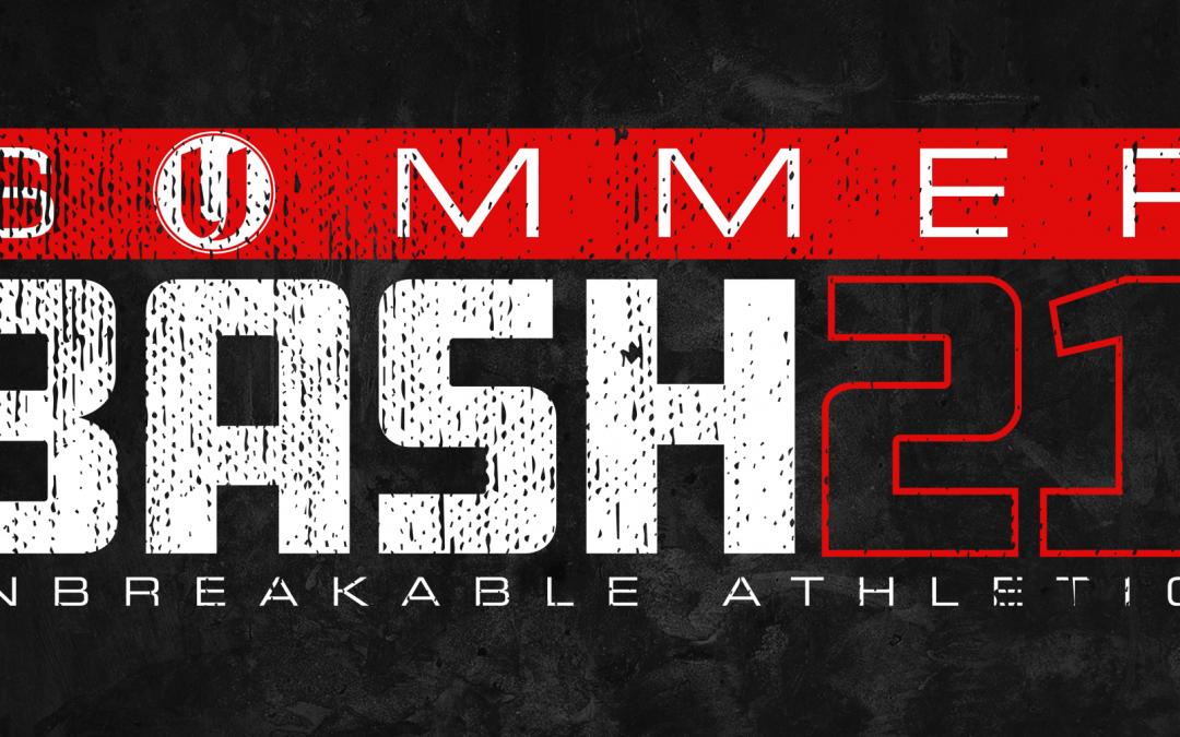Summer Bash 21 – 7.24.21